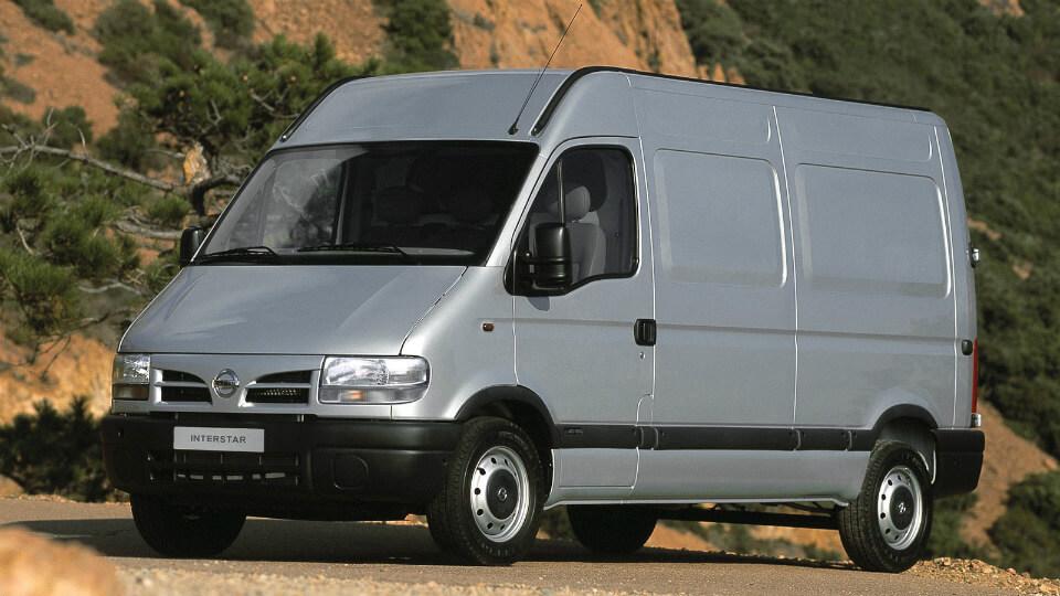 Maniglia per Renault Master 3 Opel Movano 3 Nissan Interstar NV400