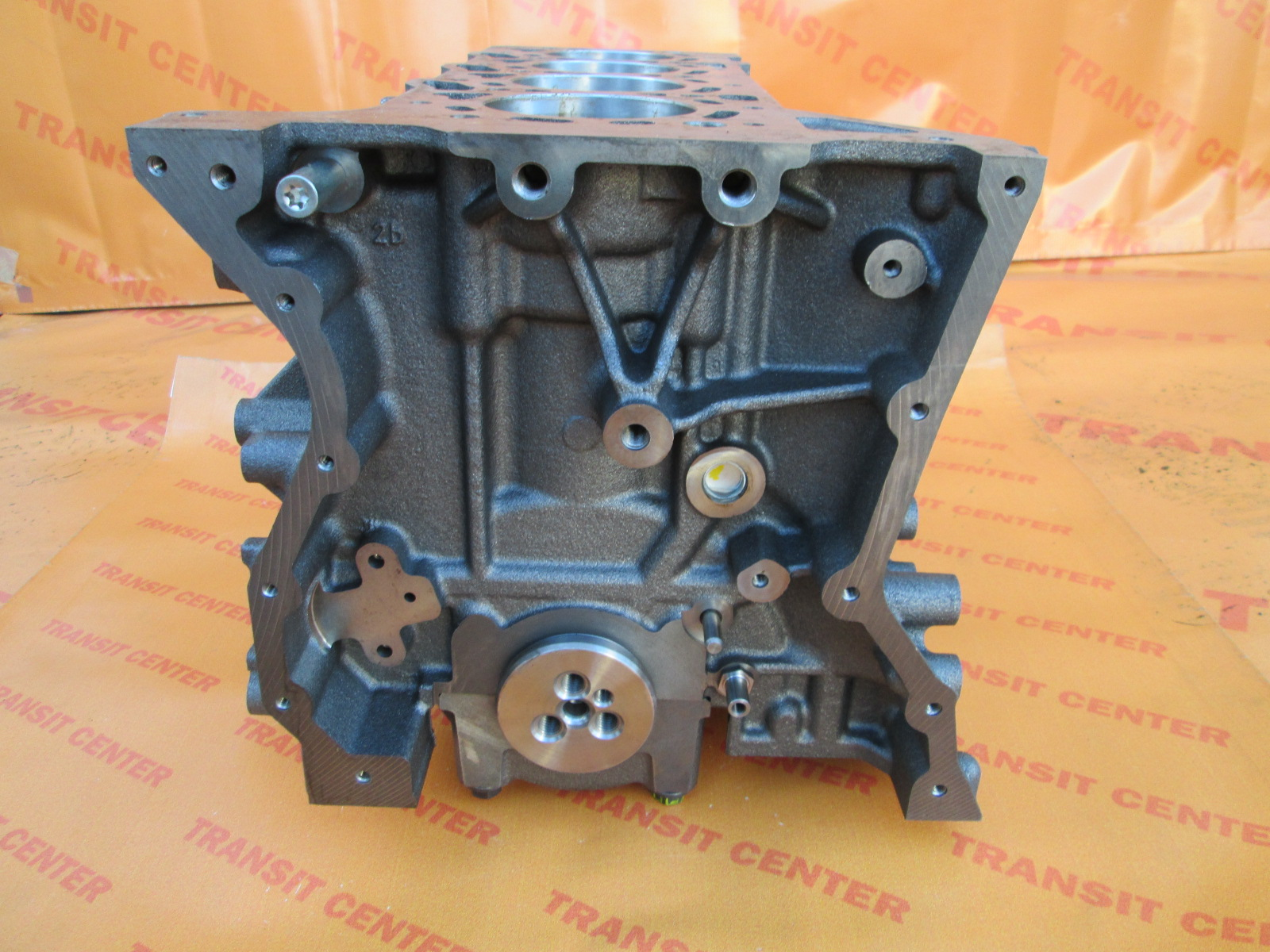 blocco motore ford transit 2006  2 2 tdci 140 cv