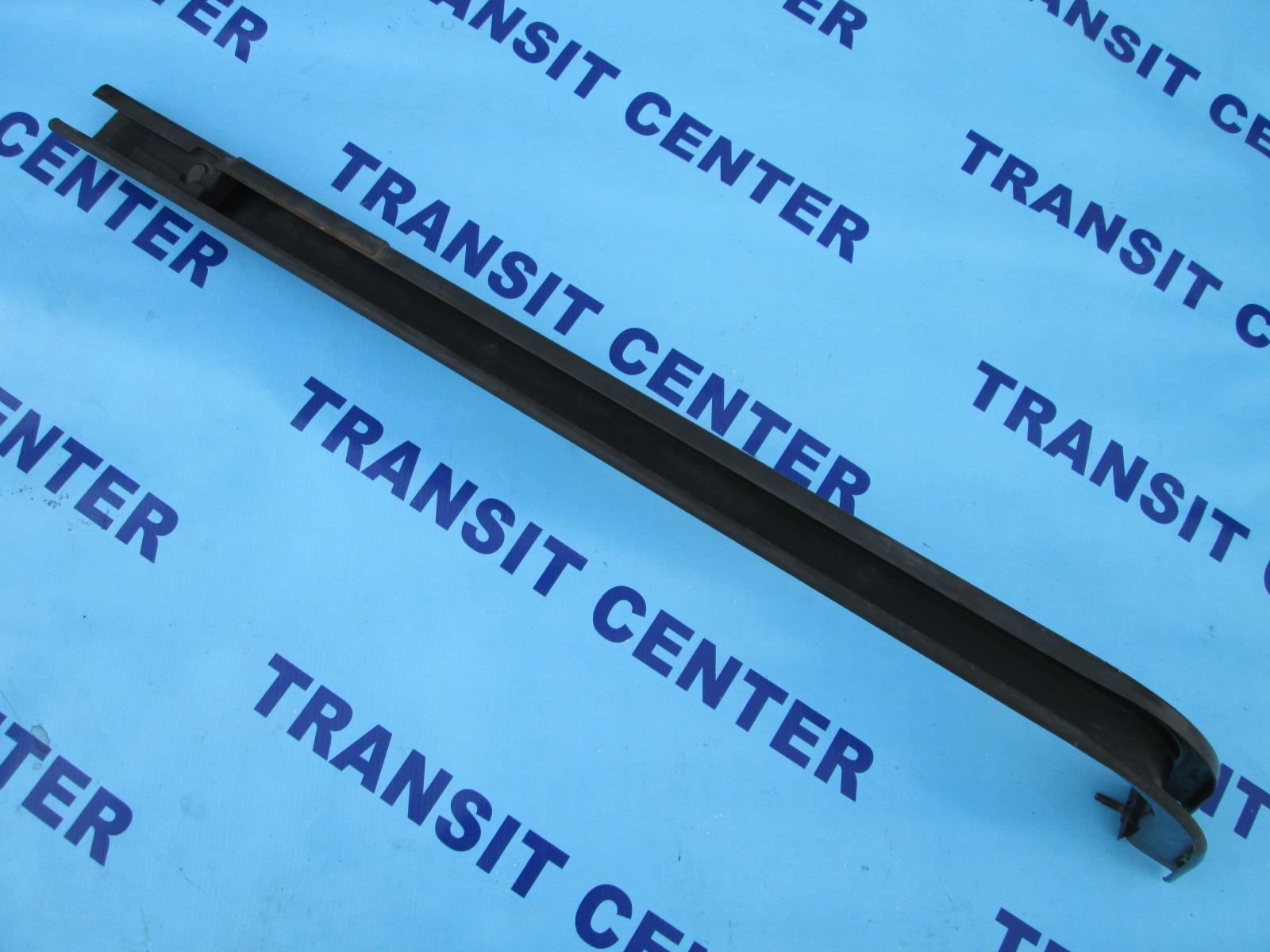 di guida porta scorrevole Ford Transit Connect corto, destra centrale.