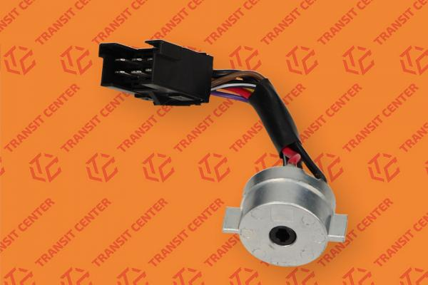 Cubo DI commutatore Ford Transit 1986-2000