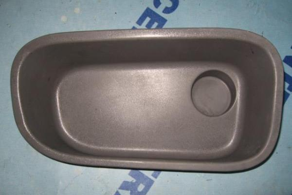Ripiano superiore DI cruscotto Ford Transit 1994-2000