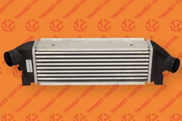 Intercooler Ford Transit 2.0 2002-2006