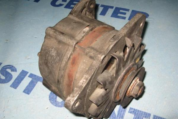 Alternatore Motorcraft 2.0 1.6 benzina Ford Transit 1984-1994