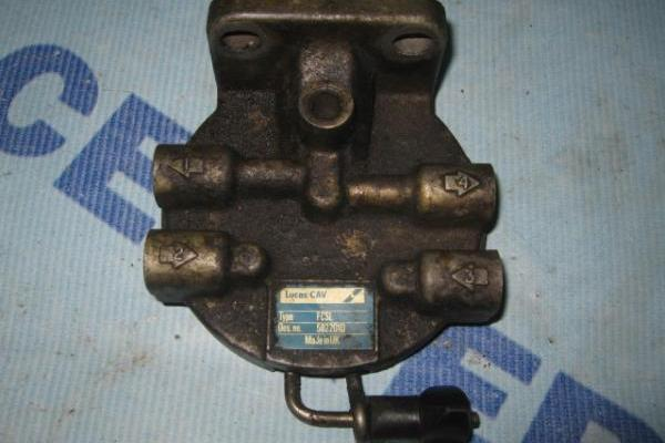 Base del filtro carburante  Ford Transit 1986-1997