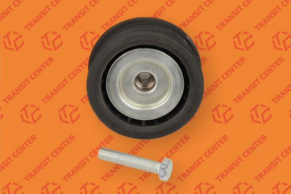 Rullo Cinghia Poly FWD Ford transit 2000-2013