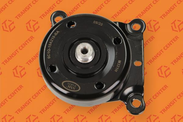 Rullo sotto visco Ford Transit 2.4 2000-2013
