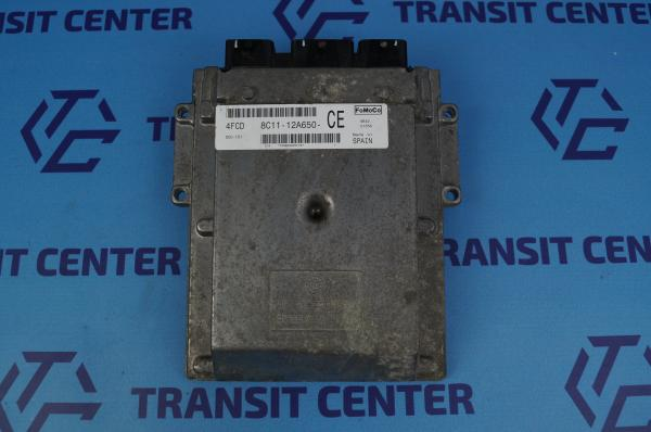 Centralina motore Ford Transit 2006, 8C1112A650CE