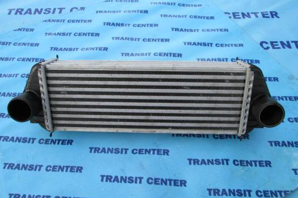 Intercooler Ford Transit Connect 2006.
