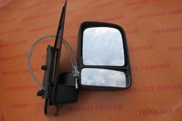 Specchietto Ford Transit Connect, destra manuale.
