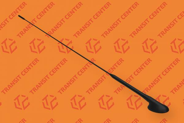 Antenna sul tetto Ford Transit 2000 Connect con base