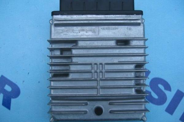 Centralina motore Ford Transit 2.4 TDCI 2004-2006