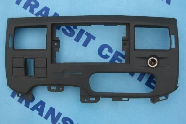 Panel centrale DI cruscotto Ford Transit 2006 - 2013