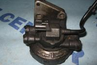 Base del filtro carburante  2.5 turbodiesel transit 1997-2000