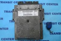 Centralina motore con chiave 2.4 TDCI Ford Transit 2006-2013