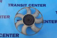Visco con ventola ventilatore  Ford Transit 2000-2013