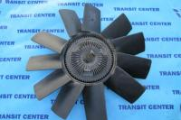 Visco con ventola ventilatore Ford Transit 1994-2000