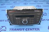 Autoradio Ford Transit Connect 2009