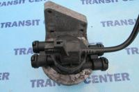 Base del filtro carburante 2.5 Ford Transit 1997, 2.5 Diesel