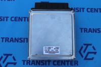Centralina motore Ford Transit Connect 2002, 4S4112A650BA.