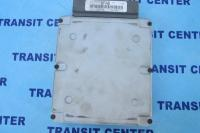 Centralina motore Ford Transit Connect 2002, 4S4112A650BB.