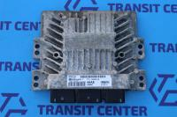 Centralina motore Ford Transit Connect 2009, 9T1112A650HD.