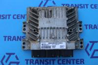 Centralina motore Ford Transit Connect 2006, 7T1112A650AJ