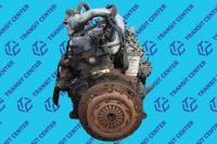 Motore 2.5D Ford Transit 1994-2000, 4HB con pompa Bosch