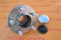 Mozzo ruota posteriore Ford Transit Connect, senza ABS