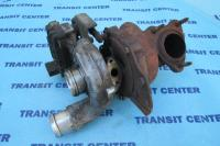 Turbocompressore Ford Transit Connect 2006, 1.8 TDCI 110 CV