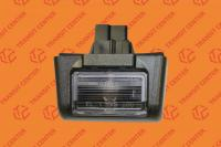 Luce targa posteriore Ford Transit Connect 2013