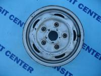 "Cerchione 15"" Ford Transit 2006-2013"